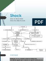 Presentacion de Shock