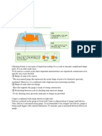 Pengertian CF (checking fixture)