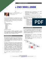 La Norma ISO 9001 - 2008