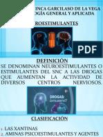 Neuro e Stimulant Es