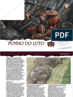 D&D 4E - Escalas de Guerra - 07 Punho do Luto - Biblioteca Élfica.pdf