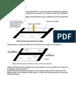 Galgas Extensiométricas laboartorio