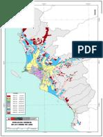 Evolucion Urbana de La Ciudad de Lima