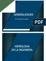 1_GENERALIDADES_Hidro