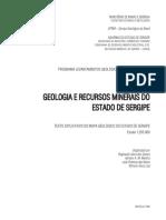 GEOLOGIA DE SERGIPE - CPRM.pdf
