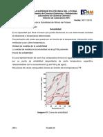 5 Determinación de Las Propiedades Físicas La Solubilidad de Los Sólidos.