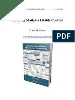 Mat Lab Java