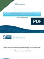 Primer módulo El camino hacia la confiabilidad.pdf