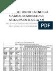 Solar Piscina