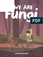 We Are Fungi eBook Christine Nishiyama