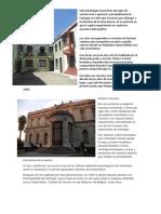 Cité Cienfuegos Hacia Fines Del Siglo XIX Comenzaron a Aparecer