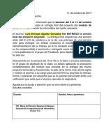 REPORTE COMPLEMENTARIAS PROYECTO EXCEL.docx