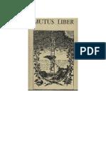 Baulot Isaac - Mutus Liber