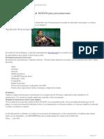 Guy Kawasaki y La Regla Del 10-20-30 Para Presentaciones
