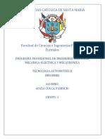 INFORME DE AUTOMOTRIZ --II-- 1ERA FASE.docx