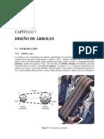 Diseño de Arboles