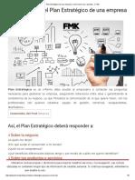 Plan estratégico de una empresa_ como hacer uno, ejemplo,...pdf