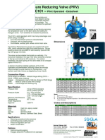 Prv c 101 Data Sheet