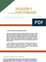 Planificación y Políticas Públicas