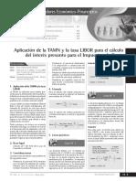 ARTICULO APLICACIÓN DE LA TAMN Y LIBRO ACTUALIDAD EMPRESARIAL.pdf