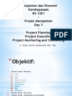 134558_MS3201 Projek Manajemen - Day 3