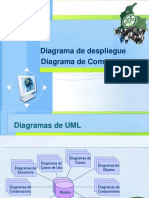 9.Diagrama de Despliegue