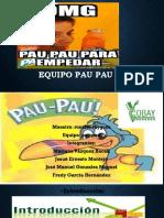 Equipo Pau Pau Expo
