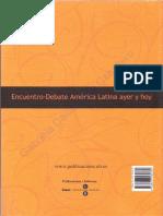 2006 Homogeneidad Diferencia y Exclusion