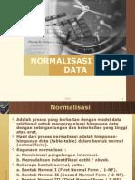 03-Normalisasi Basis Data