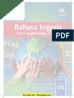 Buku Bahasa Inggris Kelas 7 Revisi 2016 (1).pdf