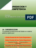 Jurisdiccion y Competencia 3