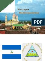 Viajando por el mundo Nicaragua.pptx