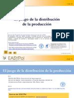 Production Distribution Simulation Game 072ES