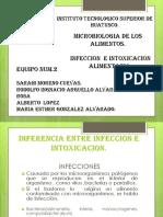 Infeccion e Intoxicacion[1]