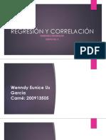REGRESIÓN Y CORRELACIÓN.pptx