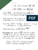 Quantum Cheat Sheet