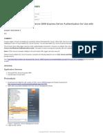 Pdf Microsoft Sql Server 2008 Step By Step