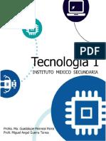 Manual Informática 1ro. 17-18