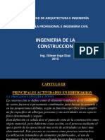Construccion  - Ingenieria
