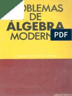 Problemas de Algebra Moderna-www.dd-bOOKS.com