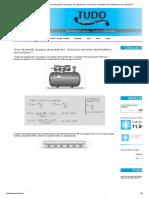 Tudo Engenharia Civil_ Vasos de Pressão de Peças de Parede Fina - Exercícios Resolvidos de Resistência Dos Materiais 1