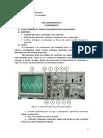 Física IV - Exp.1