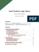 05 Predicate Logic