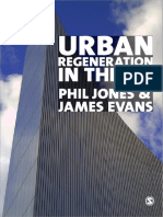 Urban Regeneration in the UK - Theory and Practice (Phil Jones and James Evans).pdf