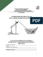 Manual de Prácticas Q-II -2017 -Completo
