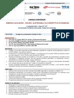 Agenda Draft Conferinta 9-11-2017