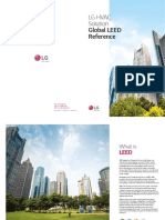 LG HVAC Solution Global LEED Reference_Final Revised