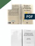 - Introducción Al Tractatus de Wittgenstein