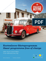 Davos Klosters Active
