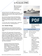 HNLMS de Zeven Provinciën (F802) - Wikipedia